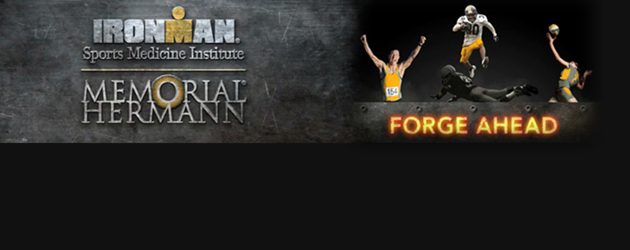 Ironman Sports Medicine Institute